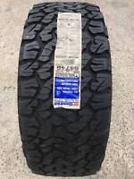 3055520 305/55/20 LT Bfgoodrich KO2 Brand New Tyre
