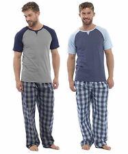 Checked Multipack Men's Pyjama Sets