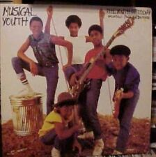 Musical Youth The Youth of Today Us Lp