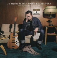 JD McPherson - Signs and Signifiers [New Vinyl]
