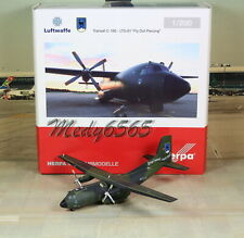 "Herpa Wings Luftwaffe ""Fly Out Penzing"" Transall C-160 1/200"