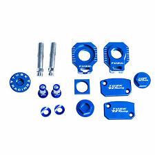 Billet Bling Kit Blue for Yamaha