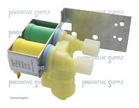 New:    Replacement for Frigidaire 218832401 Water Valve