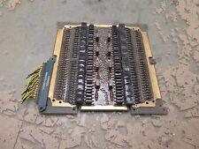vintage computer module board memory? 4055043-00 univac? (2*Y-15.5)