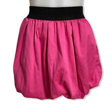 Necessary Objects Bottom Women Cotton Bubble Mini Skirt Size L