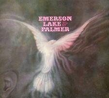 Lake and Palmer Emerson - Emerson, Lake and Palmer (2-CD Set)