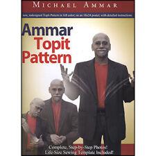 New Topit Pattern by Michael Ammar