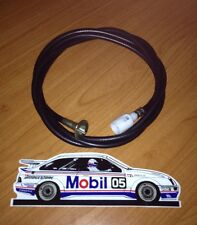 Speedo Cable Ford Sierra 3DR Sapphire RS Cosworth RS500 2wd T5