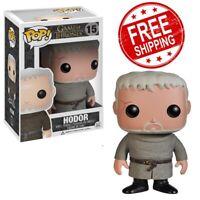 Funko Pop HODOR Game of Thrones Toy Collection Similar Model 10 cm