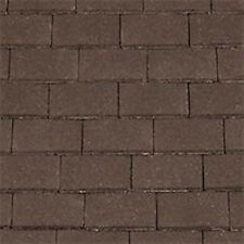 Redland Roofing Eaves Top Roof Tiles - Brown Pallet Of 100