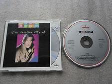 CD-ABC-ONE BETTER WORLD-NEUTRON MUSIC-DEUTSCH-LONDON-(CD MAXI)89-4TRACK-SINGLE-/