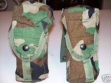 Military Surplus, Army,Molle, Double Mag Pouch, 30R