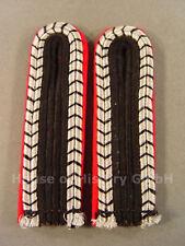 3139 Feuerwehr, Paar Schulterstücke für Truppmann der Feuerschutzpolizei