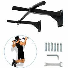 Barra trazioni muro casa palestra allenamento fitness attrezzo sbarra flessioni