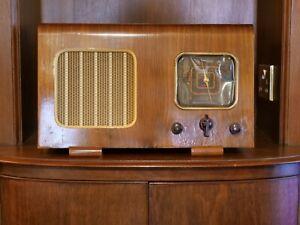 Vintage Radio 1950's