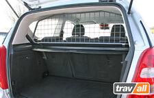 Mercedes-Benz A-Klasse (W169) Hundegitter, Hundeschutzgitter, Gepäckgitter