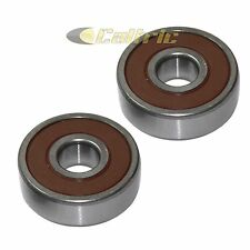 Rear Wheel Ball Bearings Fits KAWASAKI AR50 AR80 1982