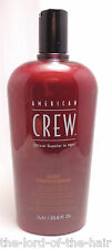 AMERICAN CREW DAILY CONDITIONER FOR SOFT MANAGEABLE HAIR 1 LITRE