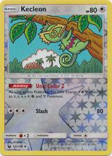 Pokemon SM - Celestial Storm Kecleon #122 Uncommon Reverse Holofoil - Near Mint