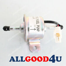 New Fuel Pump 49040-2065 for Kawasaki Engine in Mower Tractor AVT Generator