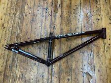 Saracen 2020 Amplitude CR3 jump bike frame
