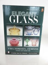 Book, Elegant Glass, Debbie & Randy Coe