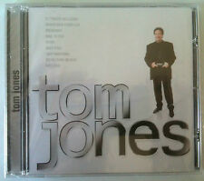 TOM JONES - 21 TITRES - CD NEUF (A2)