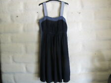 Women's Country Road silk dress. Size 12