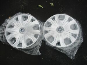 Factory 2019 Ford Transit Connect 16 inch hubcaps wheel covers new set