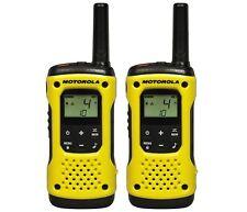 Motorola TLKR T92 licencia libre de radios de dos vías