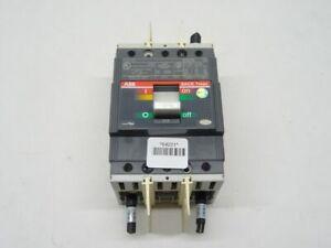 ABB TmaxT2S Disyuntor N5596 / Sace
