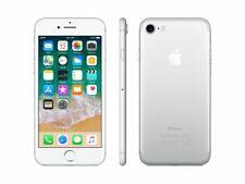 Apple iPhone 7 128GB Argento Sbloccato Ottime condizioni di grado A