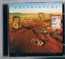 QUEENSRYCHE HEAR IN THE NOW FRONTIER CD COME NUOVO!!!