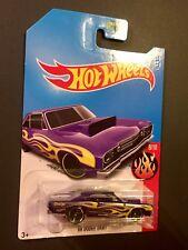🏁 Hot Wheels 1968 Purple Dodge Dart 🏁