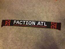 Atlanta United Scarf 2019 Faction SG Scarf