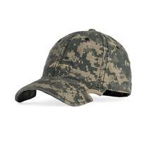 Notch Classic Adjustable Hat Digicam Camo Fitness Military Cap