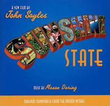 """SUNSHINE STATE"" Soundtrack (CD 2002) Mason Daring Flash & The Ruins *EXCELLENT*"