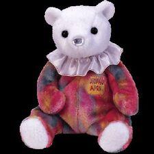 Ty Bear Bean Bag Toys