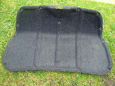 FORD FALCON BA BF XR6 XR8 BOOTLID LINER FAIRMONT / GHIA.## PICK UP ONLY##