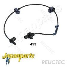 Left ABS Wheel Speed Sensor Honda:CIVIC VIII 8 57455SNA003