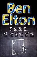 """""""AS NEW"""" Past Mortem, Elton, Ben, Book"""