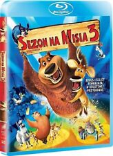 SEZON NA MISIA 3 (OPEN SEASON 3) - BLU-RAY
