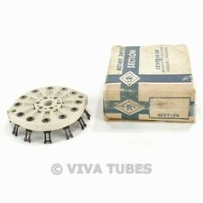 Nos Nib Centralab Ssd Rotary Switch Section Wafers 3 Pol 3 Pos Non Shorting