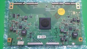 SONY KD-49X8505B T-CON  - 6870C-0515A  -  V14 UHD TM240 VER 1.0