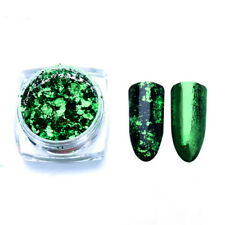 New Pot Nail Art Decoration Powder Glitter Flakes, Colour Choice, Free p&p, UK