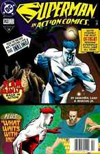 ACTION COMICS #743 VF+