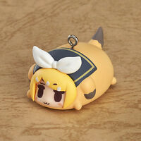 Vocaloid Rin Dog Animal Charm Mascot Phone Strap NEW