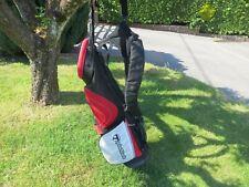 Taylormade Lightweight Sunday Carry Bag