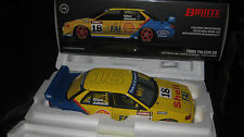 BIANTE 1/18 FORD FALCON EB SHELL #18 DJR S JOHNSON & A GRICE  BATHURST 1994