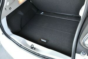 Original Renault Zoe doppelter Kofferraumboden mit Stauraumfunktion